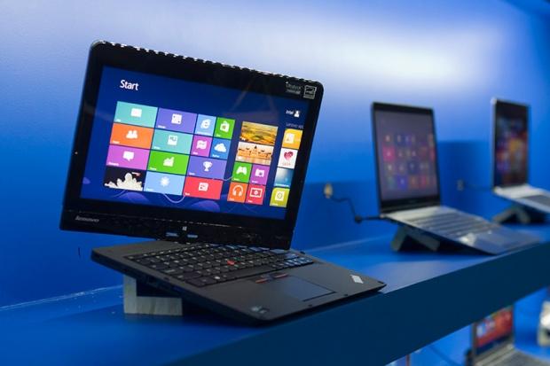 10 главных технологических трендов 2013 года