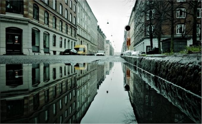 Отражения Копенгагена