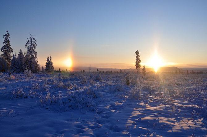 7 фактов о самом холодном месте России