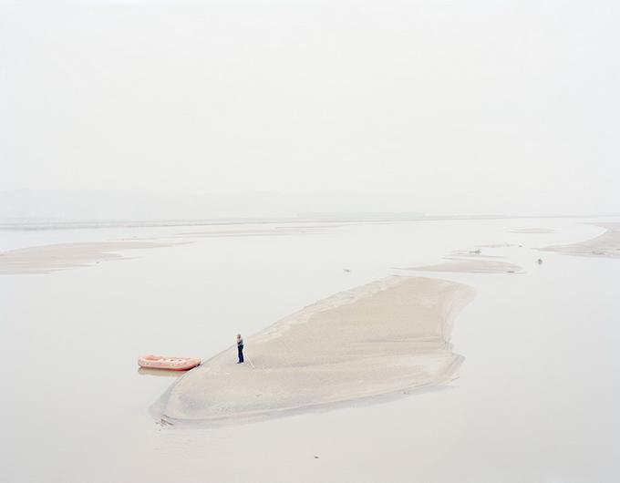 Фотограф Zhang Kechun