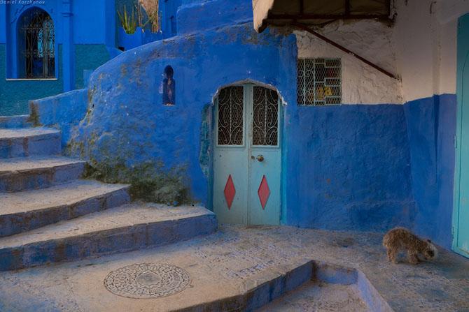 Большое путешествие по Марокко