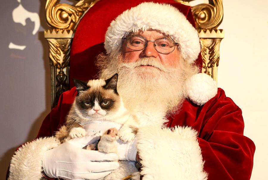 Этот рождественский сезон