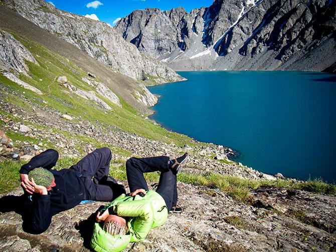 Самые известные достопримечательности Киргизии