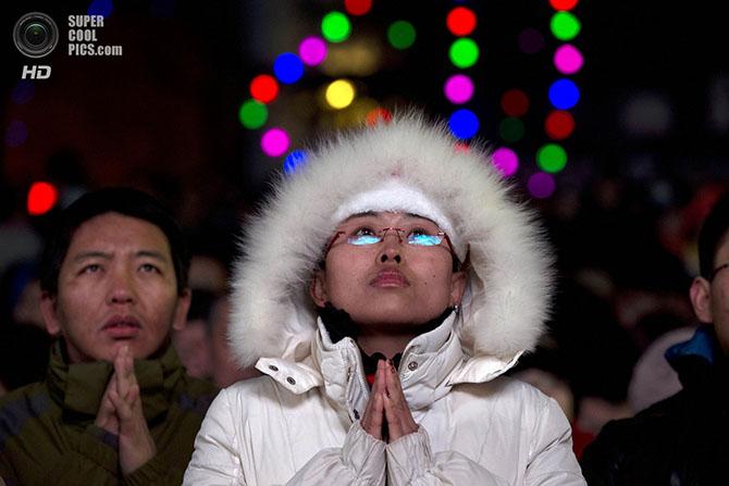 Как отмечают праздники по миру