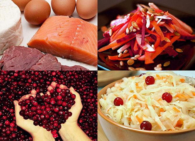 7 полезных зимних продуктов
