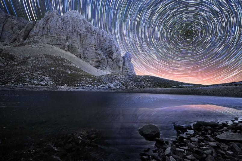 Потрясающие изображения Солнечной системы от Маурицо Пигнотти