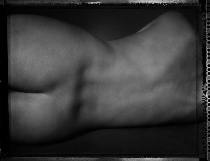 Фотограф Henry Leutwyler