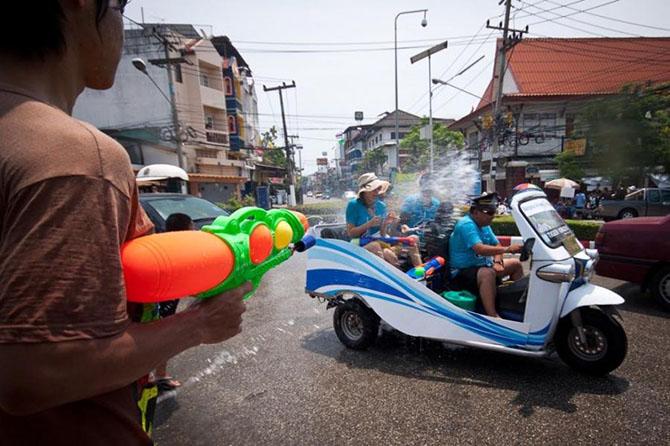 13 достопримечательностей Таиланда, которые стоит увидеть