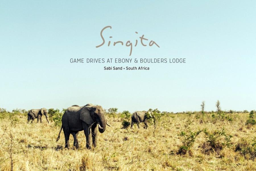 Singita: лучшие сафари отели во всей Африке