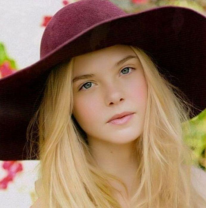 Новое поколение голливудских актрис