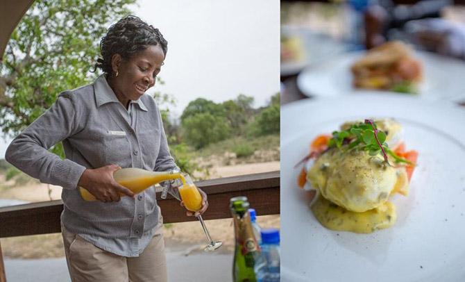 Лучшие сафари отели во всей Африке