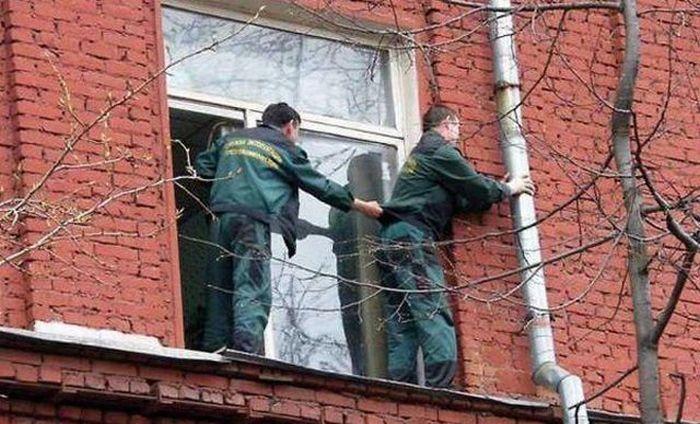 Такое бывает только в России. Часть 14 (44 фото)