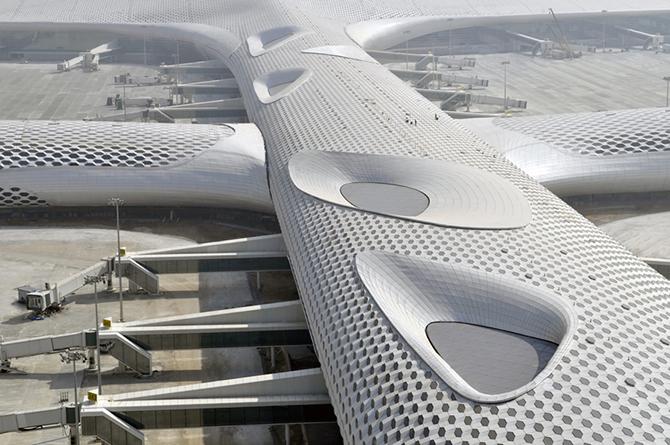 20 лучших новых зданий планеты