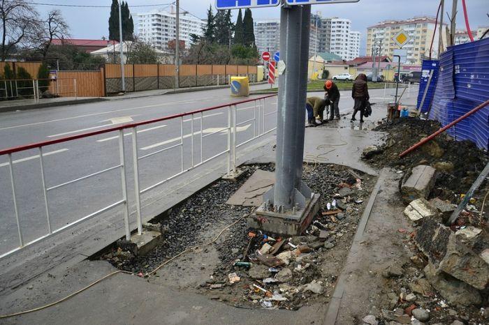 Готовность Сочи 2014 за 2 недели до Олимпиады (43 фото)