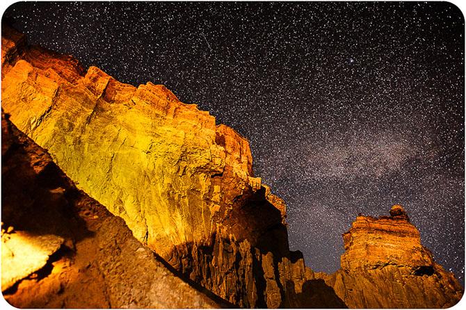 Путешествие в Чарынский каньон