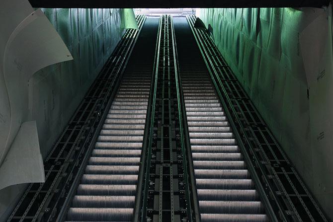 Как строится сеть железнодорожного сообщения в Великобритании