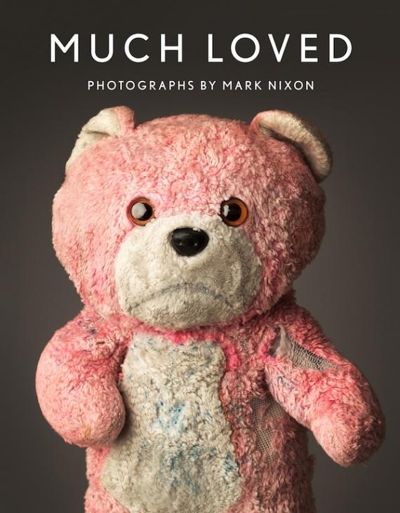 Старые игрушки Mark Nixon (8 фото)