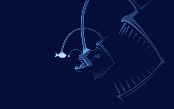 Всегда есть рыба покрупнее