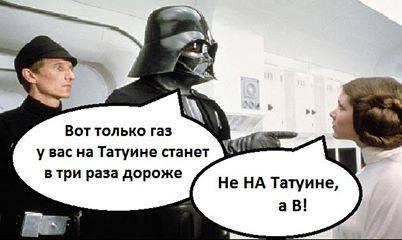 Тонко про Украину