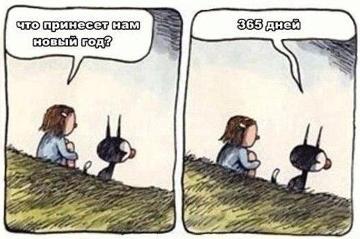 Что принесет нам Новый Год?