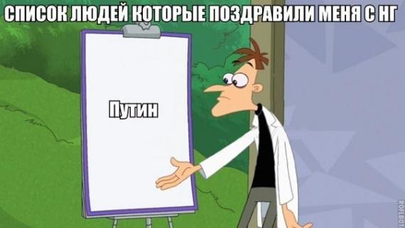 Список людей