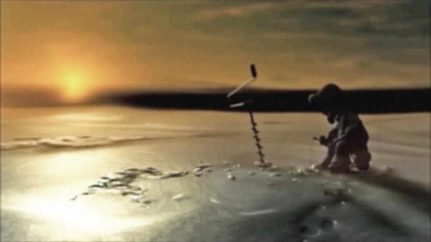 Сибирские рыбаки сняли фанатский фильм по финнской игре Pro Pilkki 2 ('99), классическому симулятору зимней рыбалки.