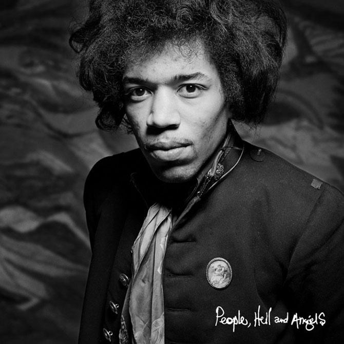11 альбомов, вышедших после смерти