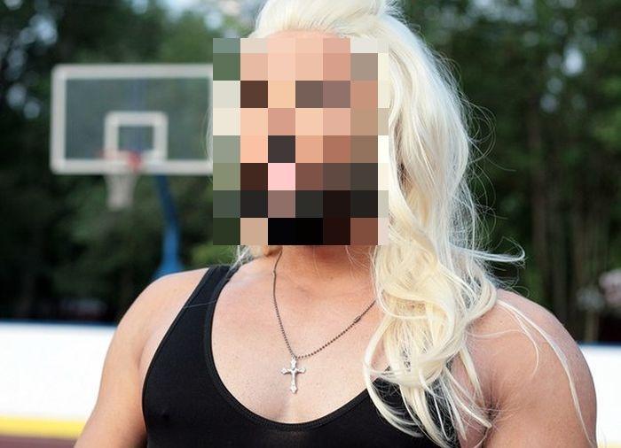 Русская Кончита Вурст (33 фото)