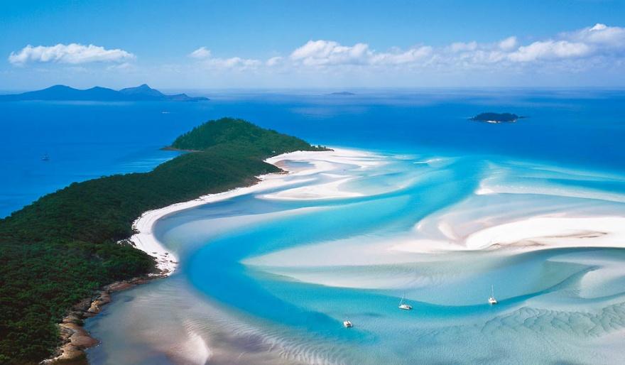 12 самых красивых пляжей, на которые стоит съездить