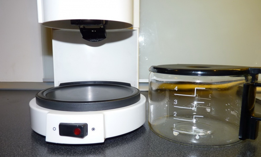 Блюда, которые можно приготовить в обычной кофеварке