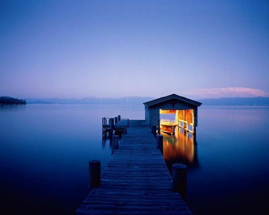 19 причин, почему озера круче, чем океаны