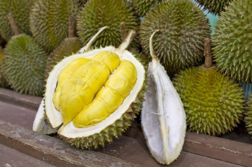 10 диктованных фруктов