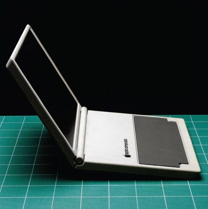 Концепты Apple, созданные 30 лет назад (16 фото)