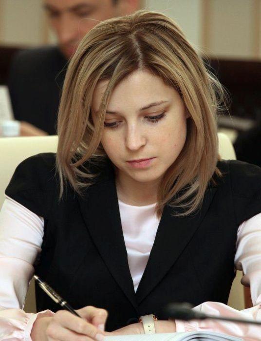 Факты от Няшном прокуроре Крыма