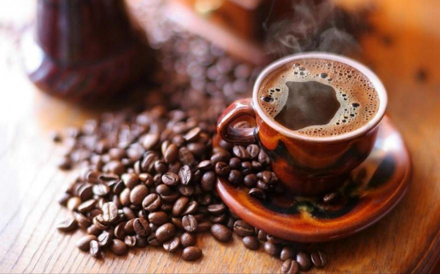 17 фактов, которые перевернут ваши представления о кофе