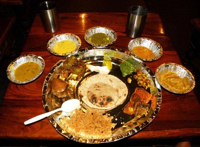 9 странных блюд, которые подают в ресторанах