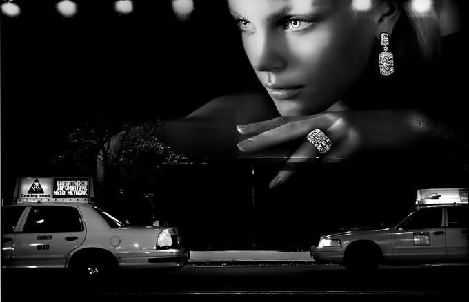 Michael Massaia fine-art фотограф