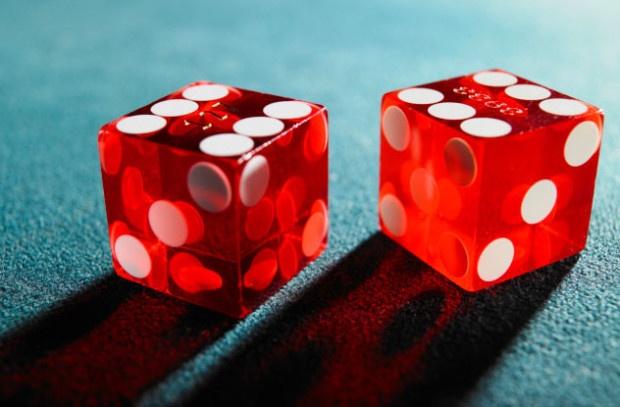 Невинные игры, закончившиеся кровавой бойней