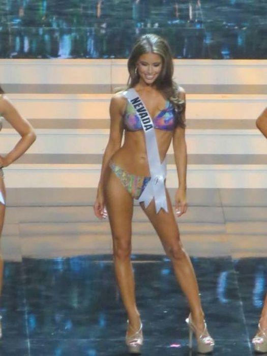 Победительница конкурса Мисс США 2014 (28 фото)