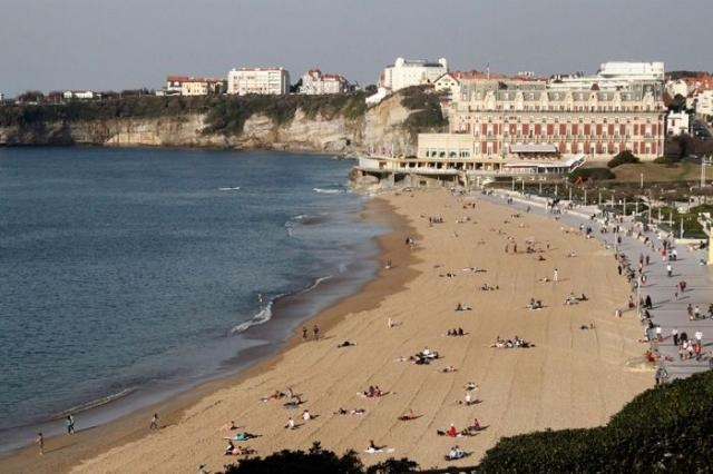 Топ 10 пляжей в Европе