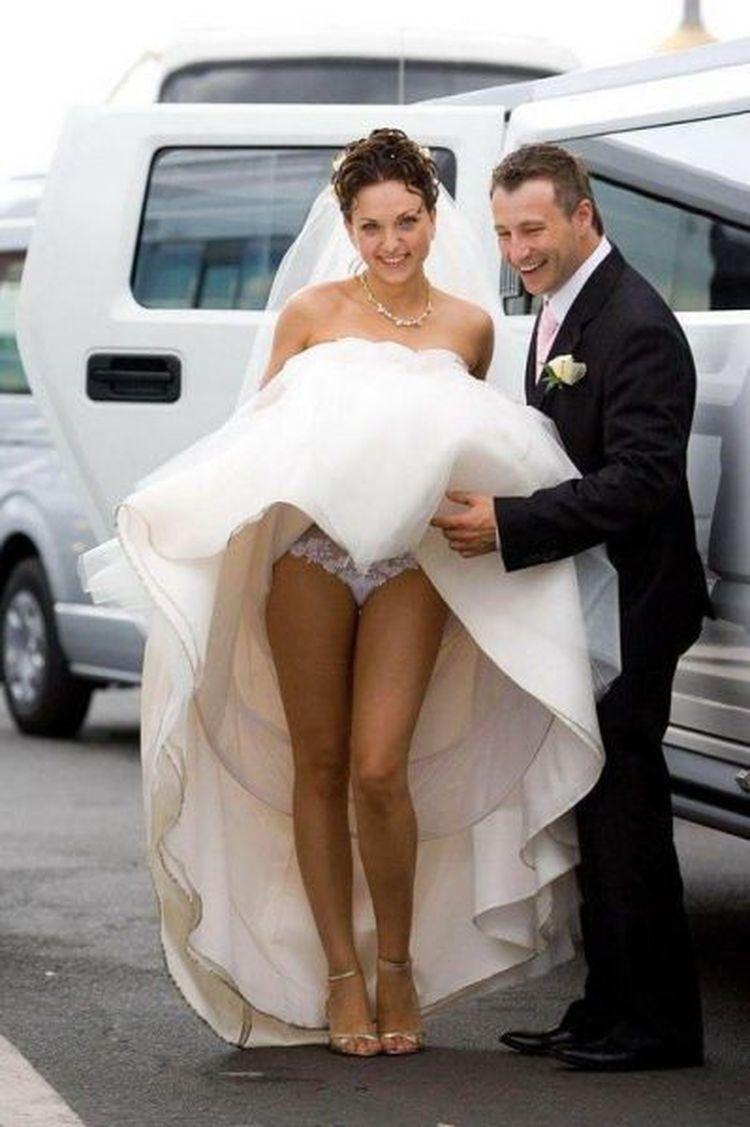 Свадьбы без одежды 28 фотография
