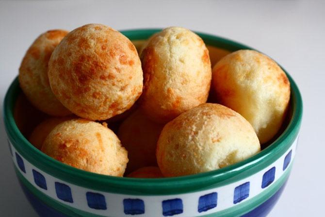 10 вкуснейших национальных блюд Бразилии