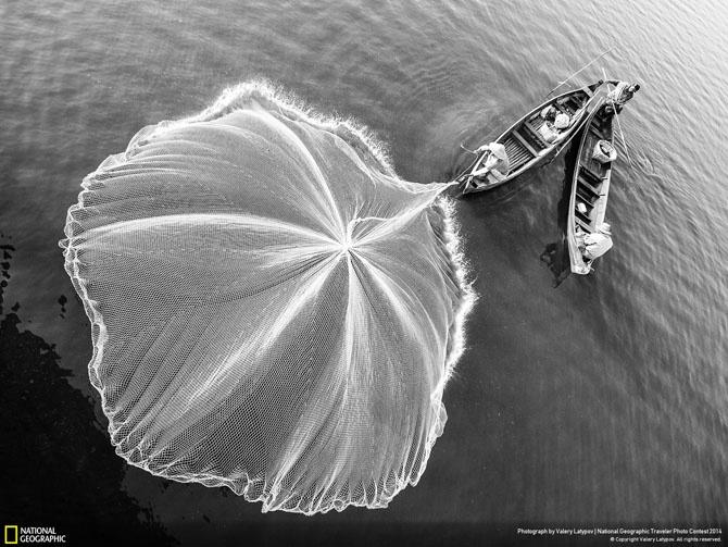 Лучшие фотографии Traveler Photo Contest (26 фото)
