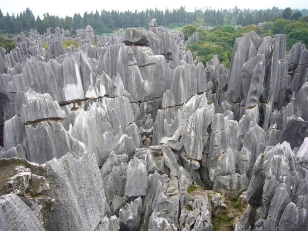 10 самых красивых природных пейзажей в мире