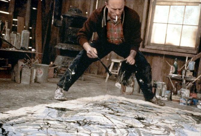 10 лучших фильмов о художниках