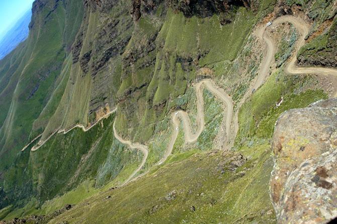 Топ 12 самых живописных дорог
