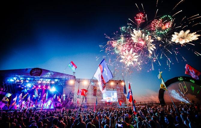 Музыкальные фестивали этого лета, которые стоит посетить