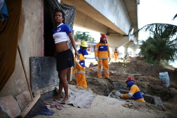 Другой взгляд на Чемпионат мира по футболу 2014 в Бразилии (37 фото)