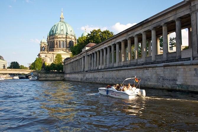 Чем заняться в Берлине