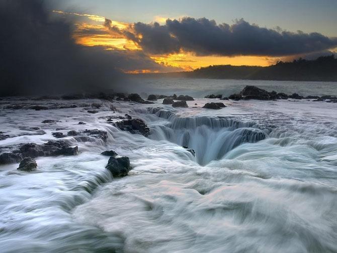 Невероятные водопады мира